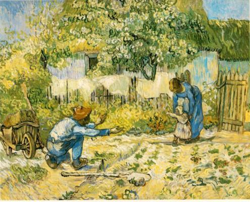 Icona Van Gogh