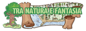 Tra Natura e Fantasia Logo