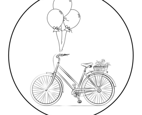 Bicicletta Giramonda